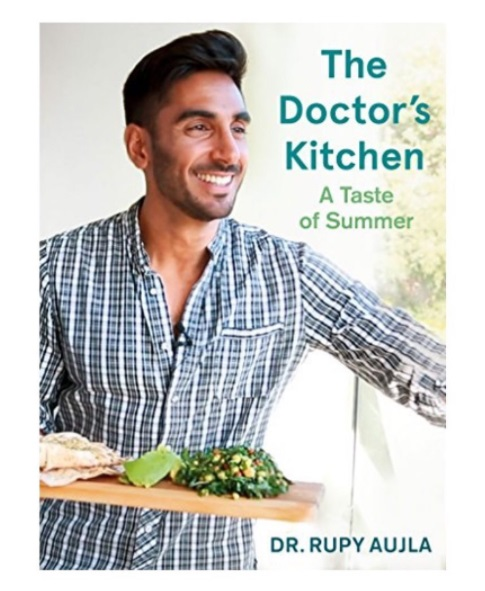 The Doctor's Kitchen Ebook