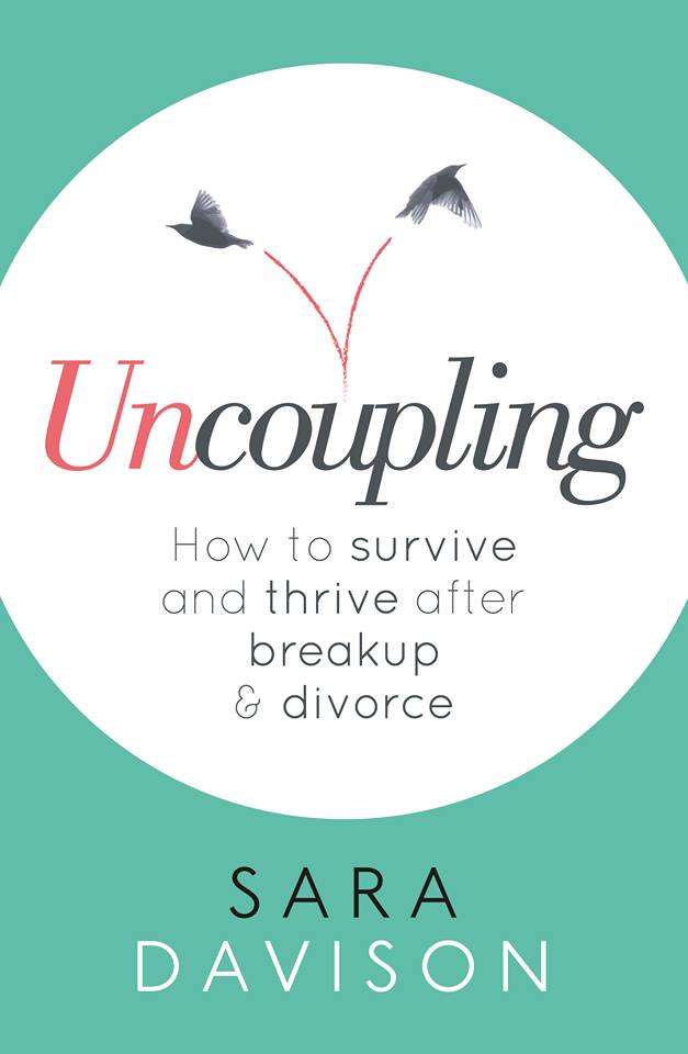 'Uncoupling' by Sara Davison is available now!